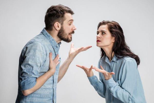 Jangan sampai terucap 12 ungkapan terlarang ini saat bertengkar dengan pacar, jika tak mau dirimu menyesal seumur hidup,